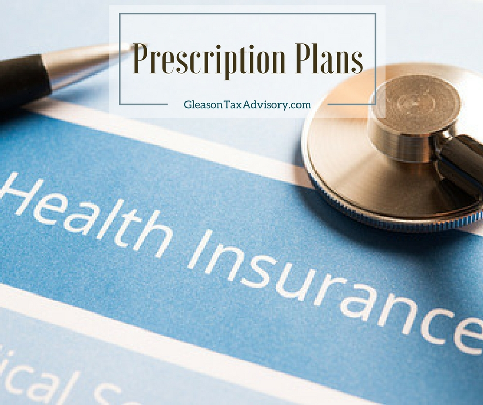 Prescription Savings Plan
