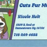 Cuts for Mutts