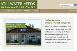 Personal Tax Preparation for Stillwater Feeds