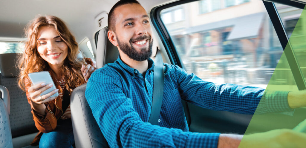 Tax tips for ride-sharing drivers