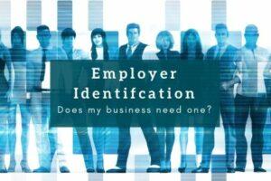 Employer Identification