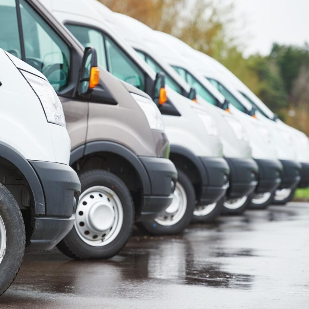 Business Vehicle Deductions