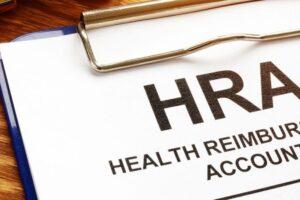Health Reimbursement Account